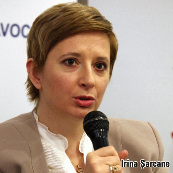 Irina-Sarcane