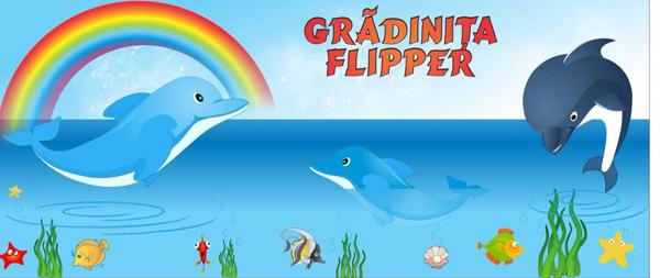 gradinita-Flipper