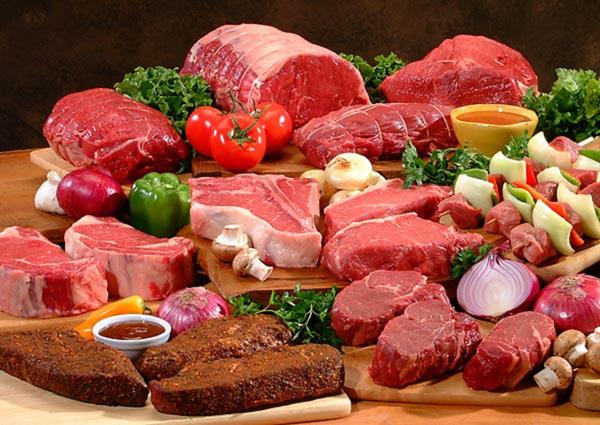 Cris Vest Carne