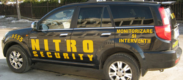 nitro-security