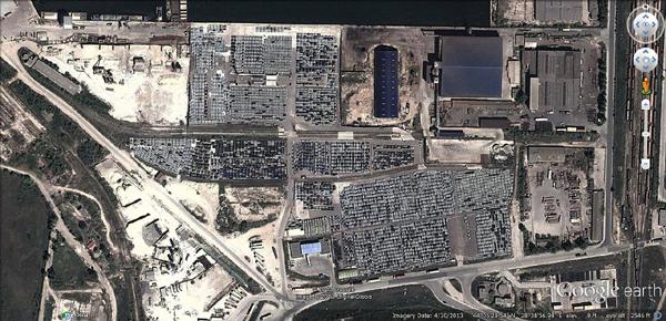 romcargo-satelit