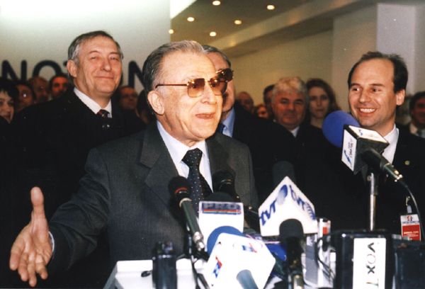 ILIESCU-TEHNOTON-ian-2003