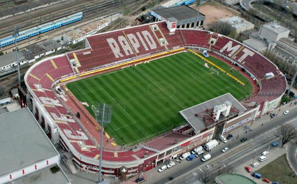 stadion-Rapid