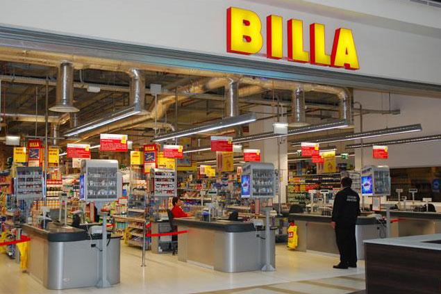 BILLA-w